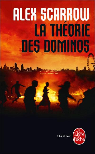 La Théorie des Dominos dans Livres domino