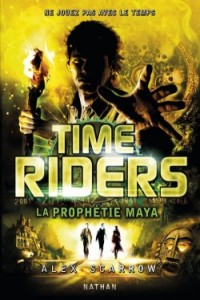Time Riders Tome 8
